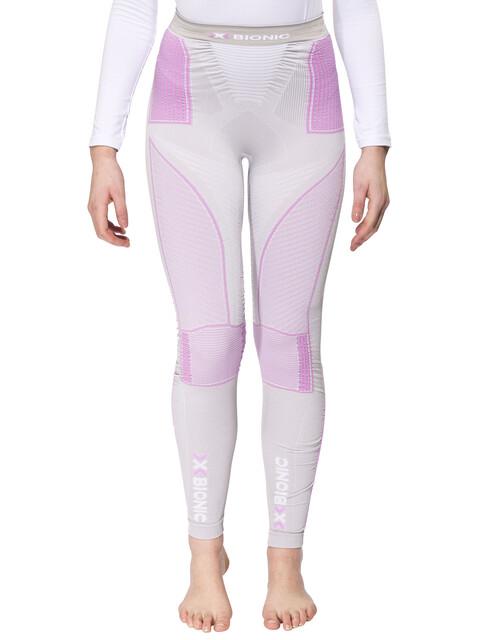 X-Bionic Radiactor EVO UW - Sous-vêtement Femme - rose/blanc